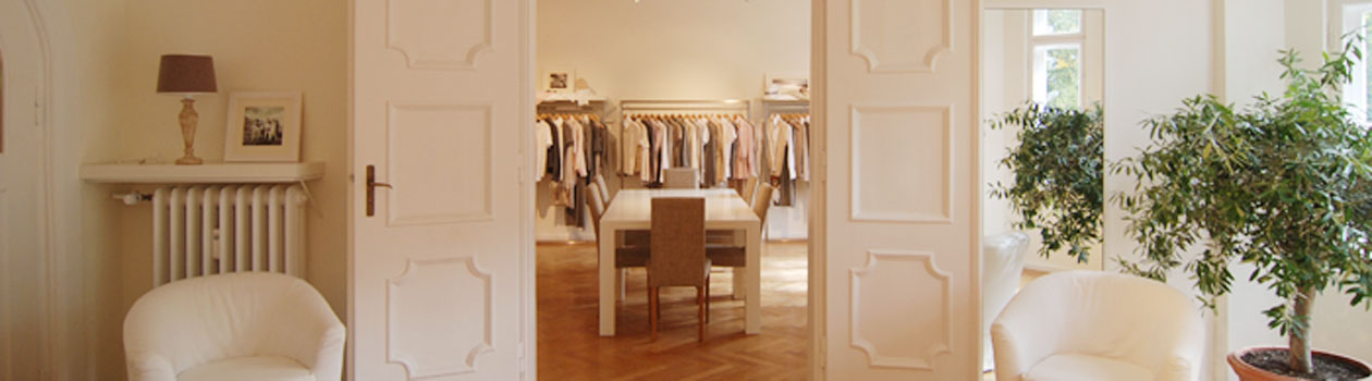 Showroom Andreas Saam